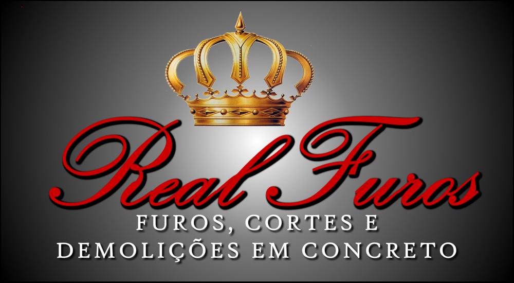 Real Furos - Furos, Cortes e Demolições em Concreto